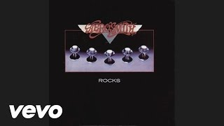 Aerosmith - Last Child (Audio)