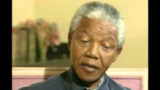 Nelson Mandela interviewed by Jon Snow (1994)