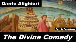 Dante's THE DIVINE COMEDY | PART 2: Purgatory - FULL AudioBook Greatest Audio Books Dante Alighieri