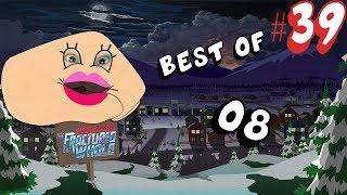 ZAP DE PARRA #39 | South Park: l'annale du destin #8 | Best and Funny Moments