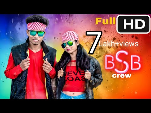 Xxx Mp4 NEW NAGPURI SADRI DANCE VIDEO 2018🕺Chand Se Churay Lebu😍 BSB Crew 😎Santosh Daswali💖 Full HD 3gp Sex