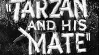 Tarzan and His Mate Official Trailer #1 - Paul Cavanagh Movie (1934) HD