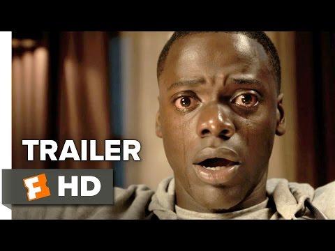 Xxx Mp4 Get Out Official Trailer 1 2017 Daniel Kaluuya Movie 3gp Sex