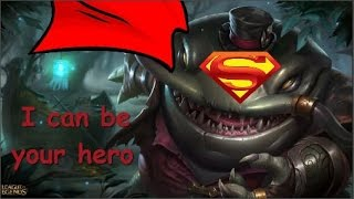 BEST Tahm Kench SAVES!