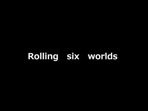 Xxx Mp4 Rolling six worlds 3gp Sex