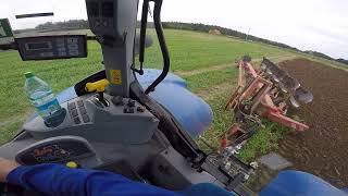 [GoPro] Orka New Holland T6080 & Massey Ferguson 725