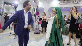 Seda & İlker Kına Gecesinden 01.12.2016