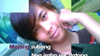 Mojang Subang   Kanks