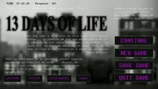POR ESO NO TEBGO NOVIA XD (13 Days Of Life)