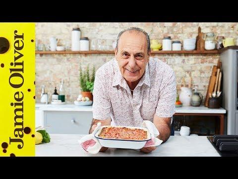 Brilliant Baked Cannelloni   Gennaro Contaldo