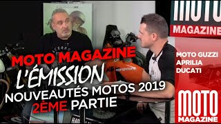 Moto Magazine l