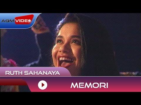 Ruth Sahanaya - Memori | Official Video mp3