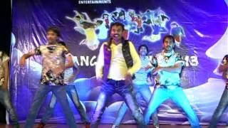 surya master dance performance in yahoo yahoo