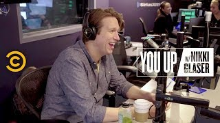 Flying with Paul Giamatti & Tom Selleck (feat. Judd Apatow & Pete Holmes) - You Up w/ Nikki Glaser