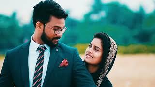 Salih & Kenza - The Wedding Trailer ❤️