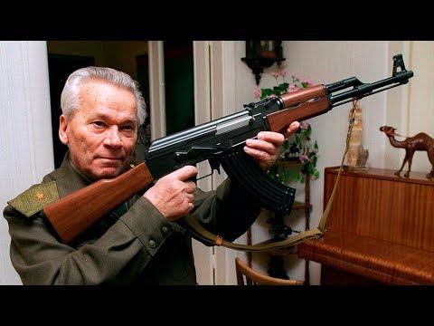 Xxx Mp4 ► 21 Cosas Que Debes Saber Del AK 47 3gp Sex