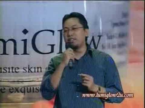 LumiGlow Khairuddin Hj. Mad Zain