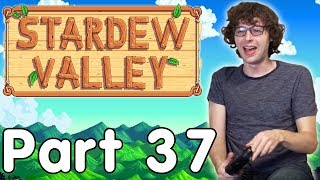 Stardew Valley -  Winter! - Part 37