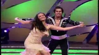 Lux Dance India Dance Season 1 Ep.30 - Siddhesh & Pavitra