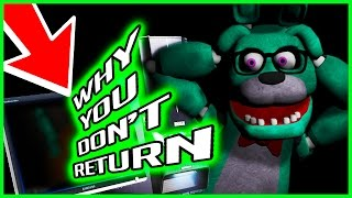 FNAF 🌟THE SHOCKING EXTRA NIGHT TRUTHS... YOU WON'T BELIEVE IT🌟 - Five Nights at Freddy's
