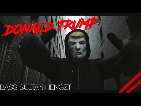 watch BASS SULTAN HENGZT  ✖️ 🇺🇸 DONALD TRUMP 🇺🇸 ✖️[ official Video ] prod. by Hitnapperz
