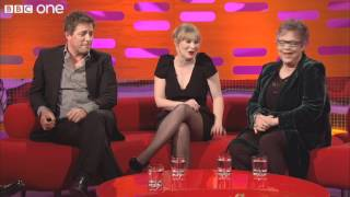 Phone Hacking and Dog Mess - The Graham Norton Show - Series 10 Episode 19 - BBC One