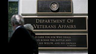 Veterans community doesn