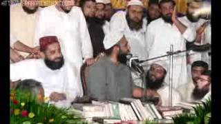 Hafiz Umar Saddique Sb ka Bravliet ko jawab 8-9.flv
