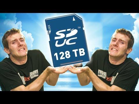 Xxx Mp4 128 TERABYTES On An SD CARD 3gp Sex