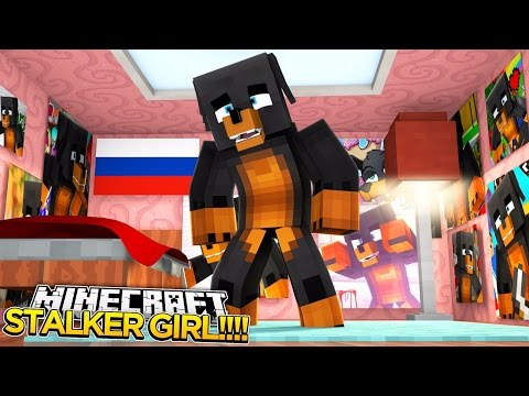 Xxx Mp4 Minecraft STALKER THE MYSTERY STALKER IS A GIRL DOG Donut The Dog Minecraft Roleplay 3gp Sex