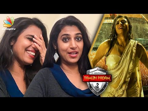 Xxx Mp4 Fans எல்லாரும் பொங்கி எழுவாங்க Kasturi Interview Tamil Padam 2 Shiva 3gp Sex