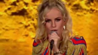 Josje Huisman - Glamorous (live)