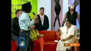 PREDICION DEL BRONCO 2013