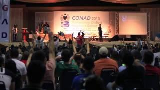 CONAD 2013