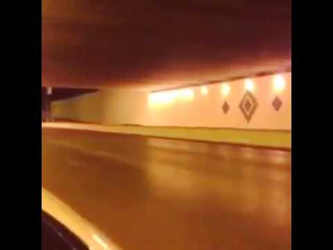 S2000 Tünel Geçişi