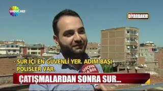 Show Ana Haber   20 04 2016