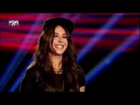 Xxx Mp4 Anca Elena Petcu Dirty Diana Michael Jackson Vocea Romaniei 2014 Auditii Pe Nevazute Ep 3 3gp Sex