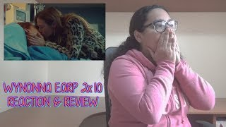 Wynonna Earp 2x10 REACTION & REVIEW