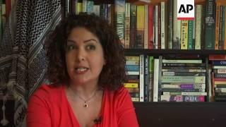 Lebanon bans movie starring Israeli actress
