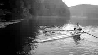 Jim Joy Coaching at Black Bear Sculling - Part 2