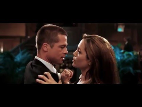 Mr. & Mrs. Smith - Tango HD