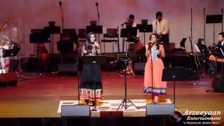 Tumko Piya Dil Diya - Twinkle & Megha