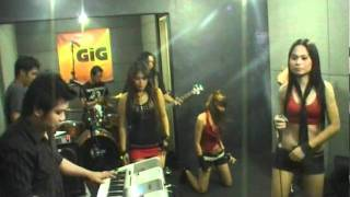 decode - paramore - Eukalyptus Band.mpg
