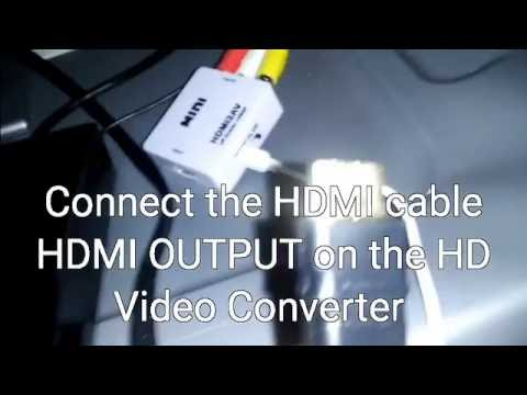 Download HD Video Converter HD Mp4 3GP Video and MP3