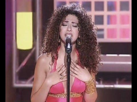 Myriam Faris Enta El Hayat