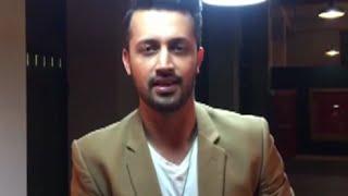 Atif Aslam sings Jeena Jeena   Badlapur