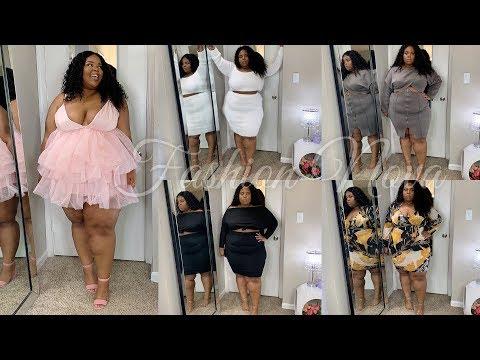 Xxx Mp4 This Pink Fluffy Dress I 39 M A Princess Fashion Nova Try On Haul 3gp Sex