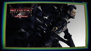 RazörFist Arcade: DEUS EX Mankind Divided (Part 2)