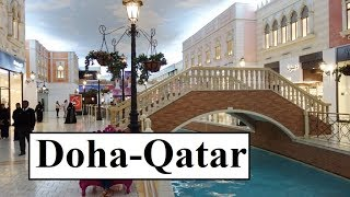 Qatar/Doha - Villaggio Mall  Part 15