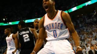 Russell Westbrook Mix - Famous